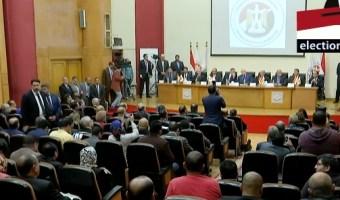 موعد الاستفتاء على التعديلات الدستورية 2019