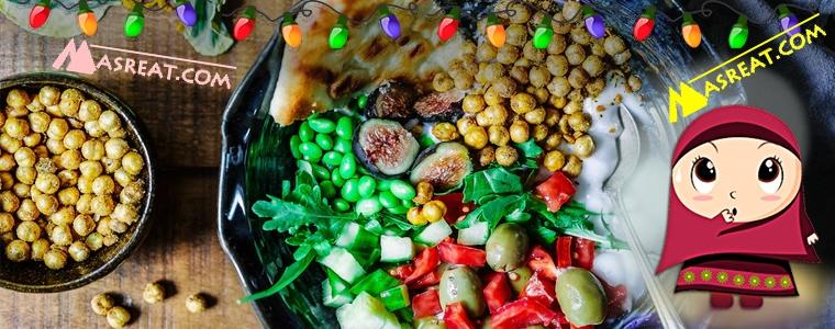 وصفات اكلات صحية في رمضان