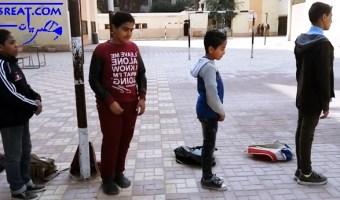 نتيجة الشهادة الاعدادية في محافظة القاهرة