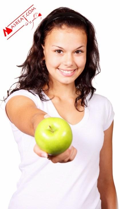 نظام غذائي جديد سريع المفعول لتخسيس الجسم