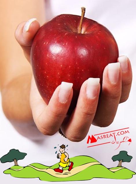 ما هي عناصر وجبات الغذاء الصحي المتوازن