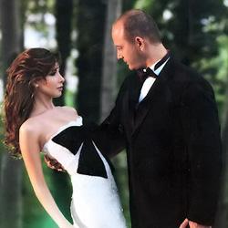 زفاف نانسي عجرم