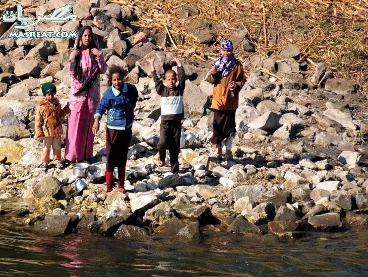 زواج بنات مصر القاصرات - خط يحارب العبودية الحديثة | بنات مصر