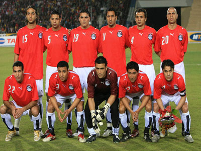 منتخب مصر يتقدم للمركز 38 عالمياً بعد كأس القارات