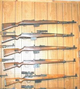 القبض علي أكبر تاجر سلاح في المنصورة