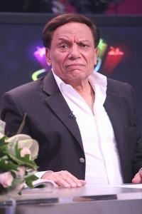 عادل إمام: لم أعتذر عن ناجي عطالله .. ولكنه تأجل