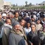 العمالة المصرية في ليبيا