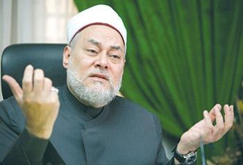 مفتي مصر: لو استمع الغرب لتحذيرات مصر من الارهاب لما وقعت أحداث 11 سبتمبر