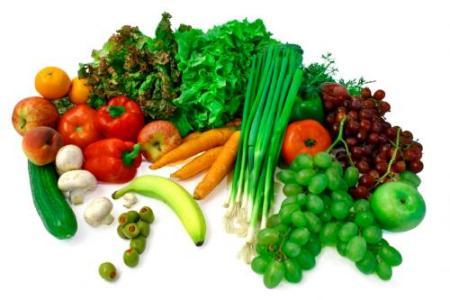 تناول اكلات صحية رمضانية للبنات غنية بالالياف