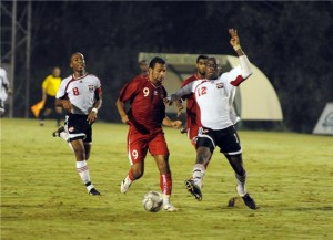 منتخب مصر للشباب يفوز على ترينيداد وتوباجو في كأس العالم للشباب