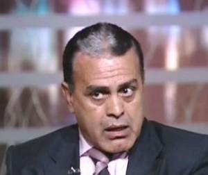 ممدوح رمزي أول مرشح قبطي للرئاسة