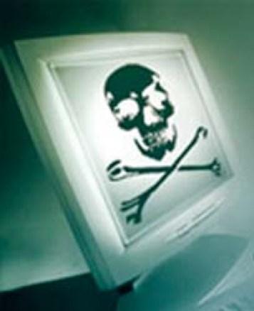القراصنة احتلوا الفيس بوك