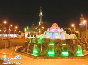 محافظة قنا في رمضان صور قنا