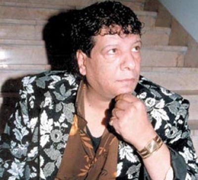 شعبان عبد الرحيم يغني للوزير فاروق حسني