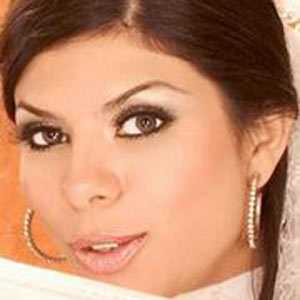 أميرة فتحي: أنا بتاعة الإغراء الهادف