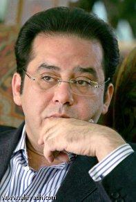 أيمن نور | المرشحين للرئاسة