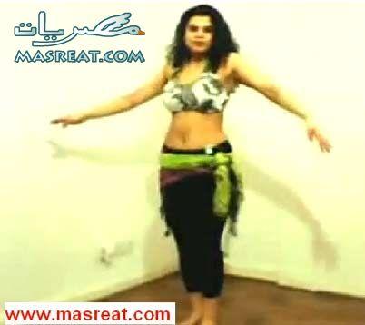 بنات مصر رقص شرقي | تعليم رقص شرقي | فيديو