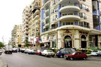 حي النزهة في القاهرة وجريمة ثانية مشابهة