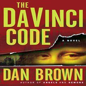 شفرة دافنشي ..دان براون