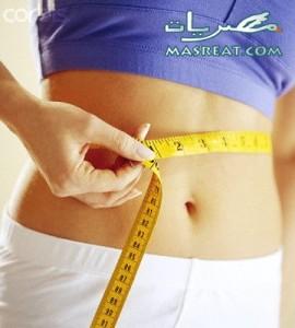 علاج زيادة الوزن