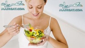 زيادة الوزن بعد رمضان و العيد