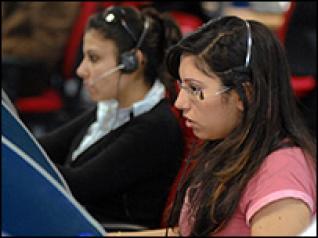 مصر الرابعة عالمياً في خدمات الاتصال