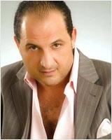 خالد الصاوي في مسلسل قانون المراغي في رمضان