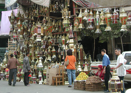 ما هي قصة فانوس رمضان؟ هل هو فعلًا من ايام الفراعنة
