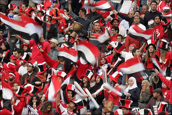احلام منتخب مصر للشباب في كأس العالم