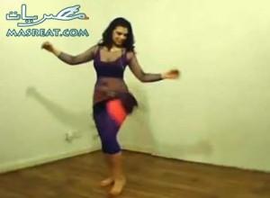 رقص بلدي ايمان تعليم رقص شرقي