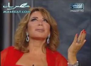 ايناس الدغيدي في برنامج لماذا مع طوني خليفة