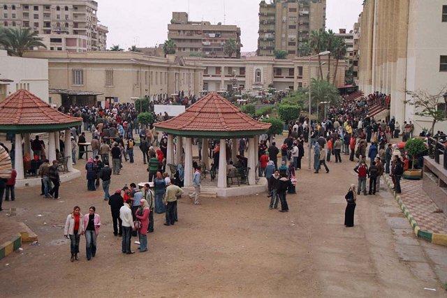 الكشف عن سر شهادة وفاة التعليم الجامعي في مصر