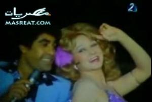 لبلبة رقص شرقي مع احمد عدوية