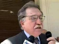 ممدوح اباظة رئيس حزب الوفد الجديد