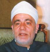 نصر فريد مفتي مصر السابق: أقول لجمال البنا عد إلى دينك