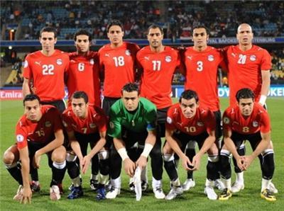 فوز منتخب مصر على رواندا بوابة عبور الى كأس العالم