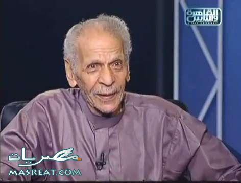 احمد فؤاد نجم في برنامج لماذا مع طوني خليفة :جمال عبد الناصر مات مسموما ..فيديو