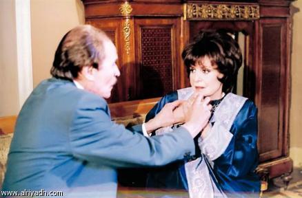 سميرة أحمد : حرب الجواسيس و قاتل بلا أجر جذباني من أول حلقة