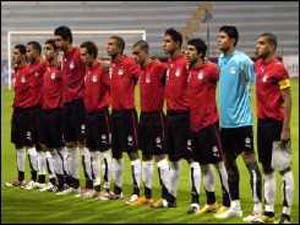 باراجواي امام منتخب مصر للشباب الليلة في كأس العالم
