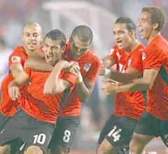 منتخب مصر في لقاء صعب أمام كوستاريكا في كأس العالم للشباب الليلة