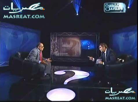 نبيه الوحش في برنامج لماذا مع طوني خليفة ..فيديو