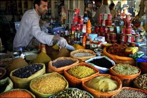 رمضان وجشع التجار في مصر