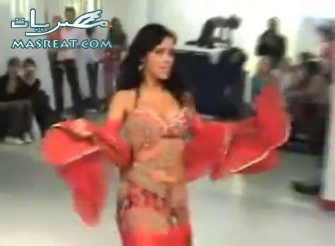 فيديو تعليم رقص شرقي | رقص بلدي | اغنية شيك شاك شوك