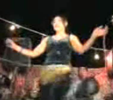رقص شعبي بلدي | رقص افراح جديد | فيديو المنيا
