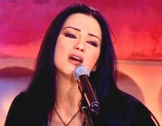 صفاء سلطان تمثل دور ليلى مراد في مسلسل قلبي دليلي