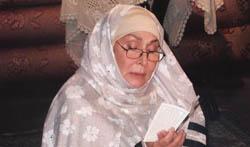 سهير البابلي :هو أنا لازم أمثل عريانة عشان أعجب عادل امام