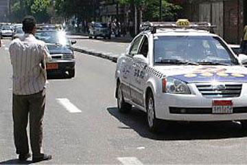 التاكسي الجديد ومأساة سواقين التاكسي