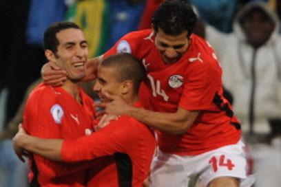 مصر تقدم أداءً بطولياً قبل الهزيمة أمام البرازيل بضربة جزاء قاتلة