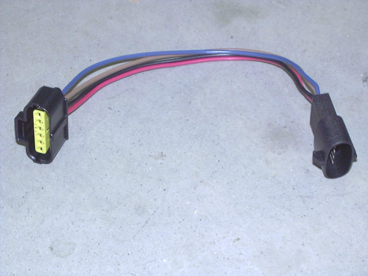 1988 Ford Ranger Fuel Switch Electrical Problem 1988 Ford Ranger