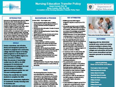 Nursing & Allied Health Initiative Massachusetts